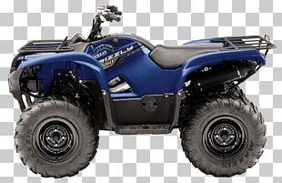 Yamaha Motor Company Car All-terrain Vehicle Motorcycle Four-wheel Drive PNG