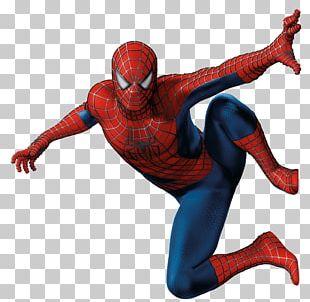 Spider-Man Miles Morales Marvel Comics PNG