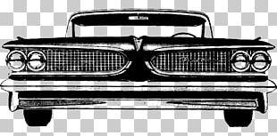 Vintage Car Classic Car PNG
