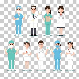 Physician Nurse Computer Icons Medicine PNG