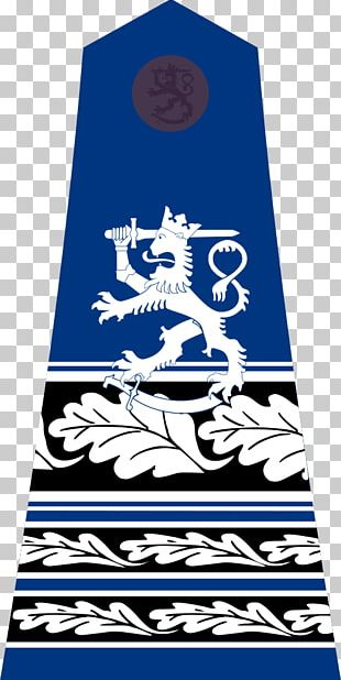 Police Of Finland Poliisijohtaja Police Of Finland Polisens Grader I Finland PNG