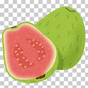 Watermelon Juice Common Guava Food Fruit PNG