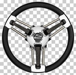 Alloy Wheel Motor Vehicle Steering Wheels Ship's Wheel Boat PNG