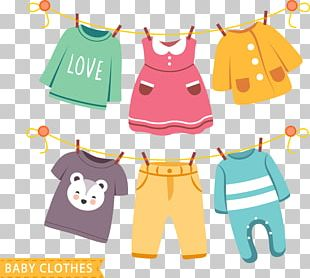 Children's Clothing Dress Infant Clothing PNG
