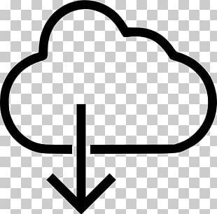 Cloud Storage Data Storage PNG