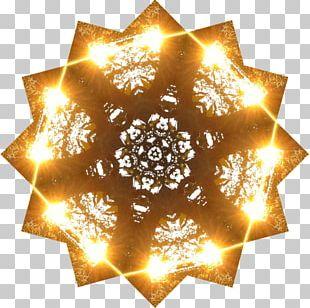 Paper Solar Eclipse Origami Symmetry Kaleidoscope PNG