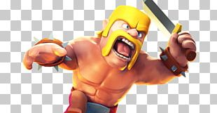 Clash Of Clans Clash Royale Barbarian Video Game Elixir PNG