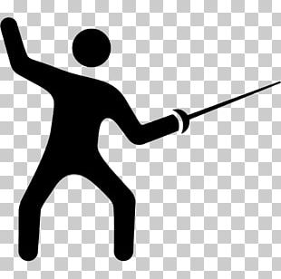 Fencing At The Summer Olympics Sport Computer Icons PNG