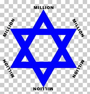 Judaism Jewish Symbolism Religious Symbol Religion Star Of David PNG