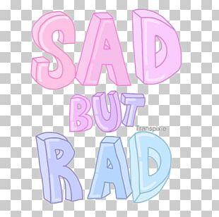 Sadness Graphic Design PNG