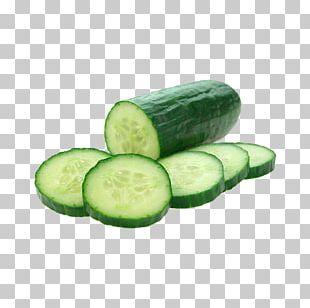 Cucumber Leaf Vegetable Fruit Zucchini PNG