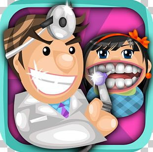 Dentist Dazzles Teeth Makeover Computer Icons PNG