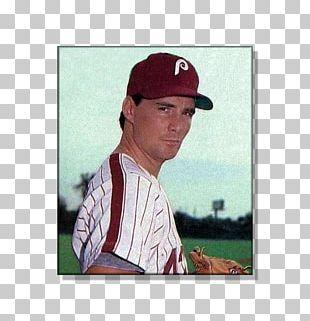 Don Carman Philadelphia Phillies Baseball Vintage Base Ball PNG