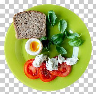 Hamburger Breakfast Fast Food PNG