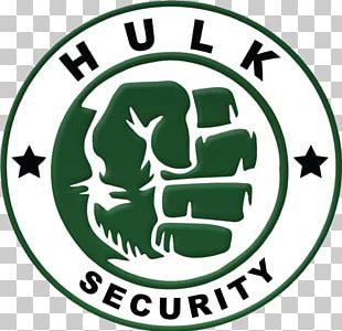 Hulk Logo Iron Man Vehicle Mat Decal PNG