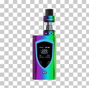 Electronic Cigarette Aerosol And Liquid Vaporizer Vape Shop PNG