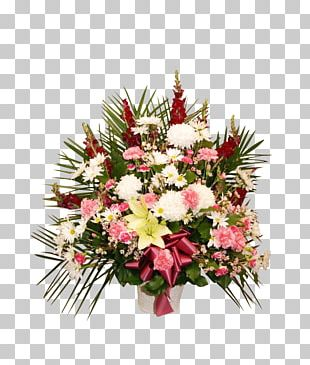 Floral Design Christmas Ornament Cut Flowers Flower Bouquet PNG