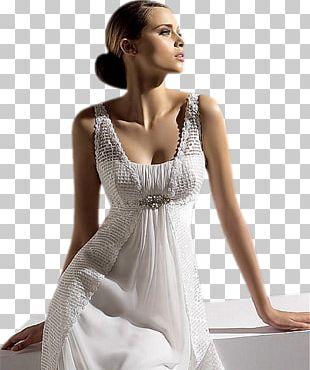 Wedding Dress Bride Sophia Tolli Pronovias PNG