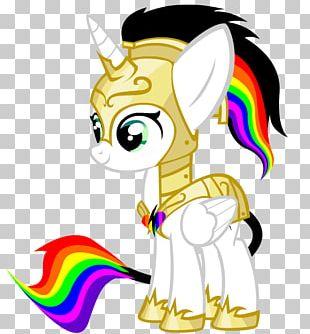 My Little Pony Princess Luna Winged Unicorn Lightning PNG