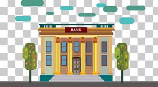 Online Banking Architecture Drawing PNG