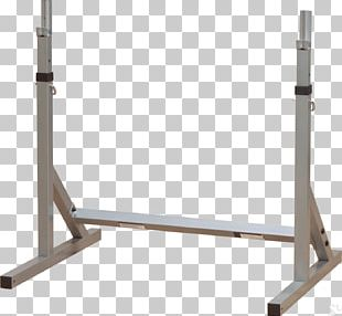 Power Rack Squat Bench Press Weight Training PNG