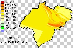 Borgholzhausen Teutoburg Forest Westphalian Lowland Geography PNG