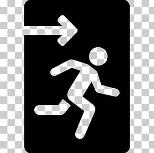 Computer Icons Emergency Exit Exit Sign Icon Design PNG