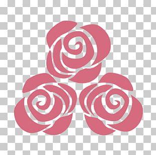 Rose Illustration PNG