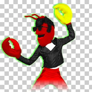 Just Dance 4 Rock Lobster Tribal Dance Dance Central 3 The B-52's PNG