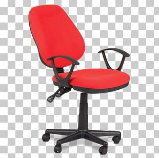 Wing Chair Office & Desk Chairs Swivel Chair PNG