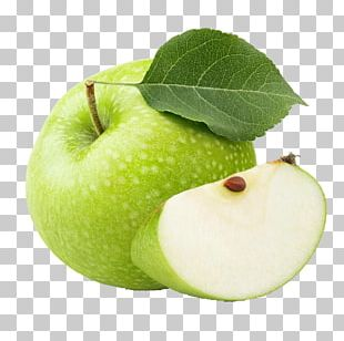 Juice Smoothie Apple Green Flavor PNG