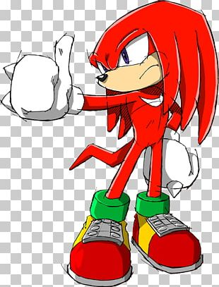 Sonic & Knuckles Sonic The Hedgehog 2 Knuckles The Echidna Sonic Adventure PNG