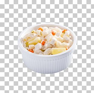Vegetarian Cuisine Macaroni Salad Macaroni And Cheese Pasta Salad Potato Salad PNG