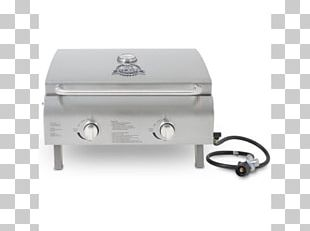 Barbecue Pit Boss 75275 Liquefied Petroleum Gas Propane Gas Burner PNG