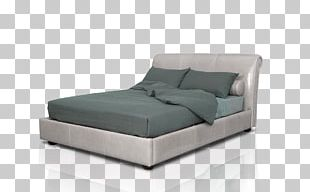 Bed Frame Couch Furniture PNG