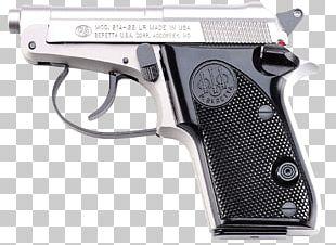 Beretta M9 Beretta M1934 Firearm Weapon PNG