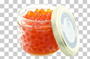 Caviar Chum Salmon Sushi Roe Food PNG