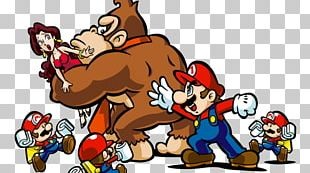 Mario Vs. Donkey Kong 2: March Of The Minis Mario Vs. Donkey Kong: Mini-Land Mayhem! Mario Vs. Donkey Kong: Tipping Stars Mario Vs. Donkey Kong: Minis March Again! PNG