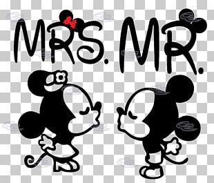 Minnie Mouse Mickey Mouse MacBook Pro Decal Sticker PNG