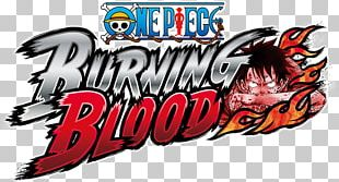One Piece: Burning Blood Monkey D. Luffy One Piece: Unlimited World Red Xbox One Game PNG