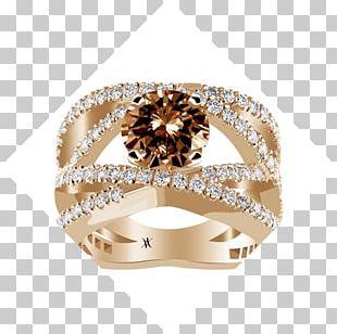 Ring Bijou Jewellery Costume Jewelry Gold PNG