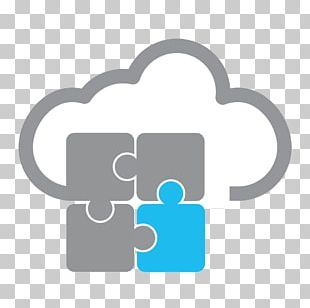 Cloud Computing Computer Icons Integral Technology Cloud-based Integration PNG