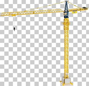 Crane Liebherr Group Cần Trục Tháp Architectural Engineering Heavy Machinery PNG