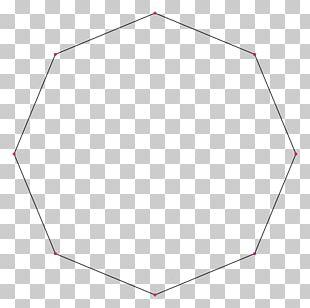 Regular Polygon Regular Polyhedron Octagon Geometry PNG