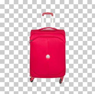 Suitcase Baggage Travel Samsonite Hand Luggage PNG