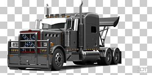 Tire Car Pickup Truck Commercial Vehicle Wheel PNG