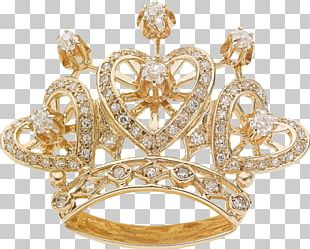 Crown Jewels Coroa Real PNG