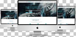 Responsive Web Design Joomla Web Template Bootstrap PNG
