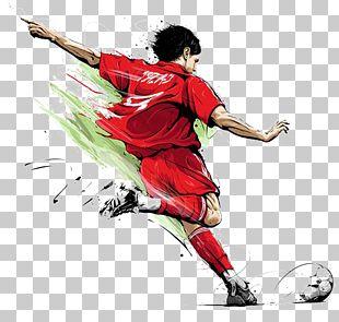 Liverpool F.C. Fujinon XF 56mm F1.2 R Football Player PNG