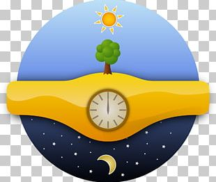 Night Daytime Explanation 12-hour Clock PNG